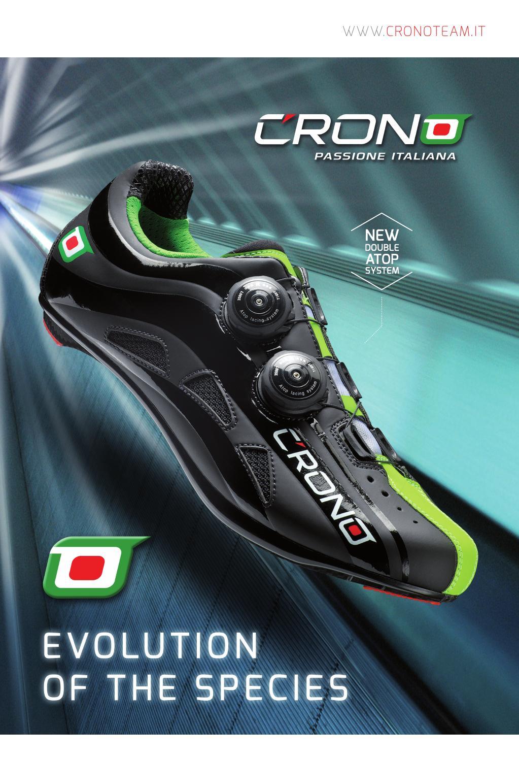 Scarpe Corsa CRONO FUTURA2 Carbon Red//SHOES CRONO FUTURA2 CARBON RED