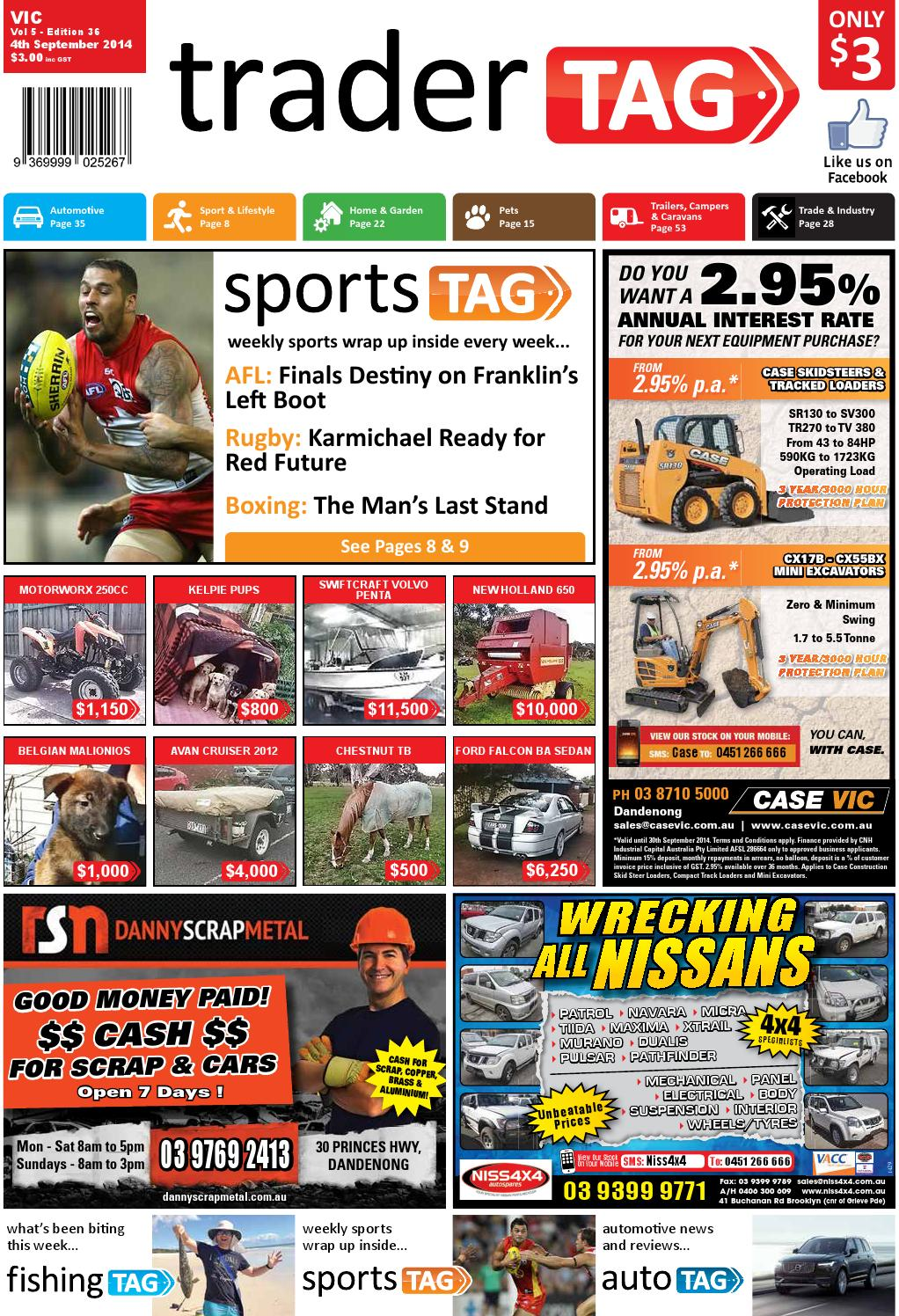 Tradertag Edition 36 2014 By Design Issuu Vortec 485360 Wiring Harness Info