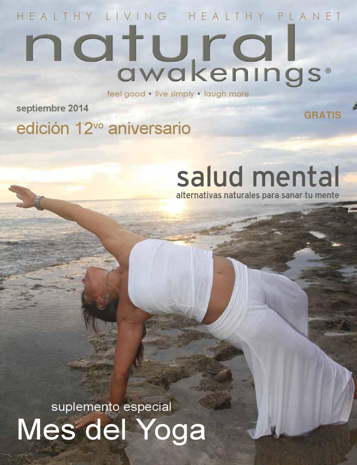 Natural Awakenings Sept 2014 by Natural Awakenings Puerto Rico - issuu