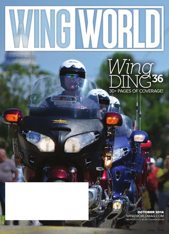 Oakboro Auto Group >> October 2014 By Gold Wing Road Riders Association Issuu