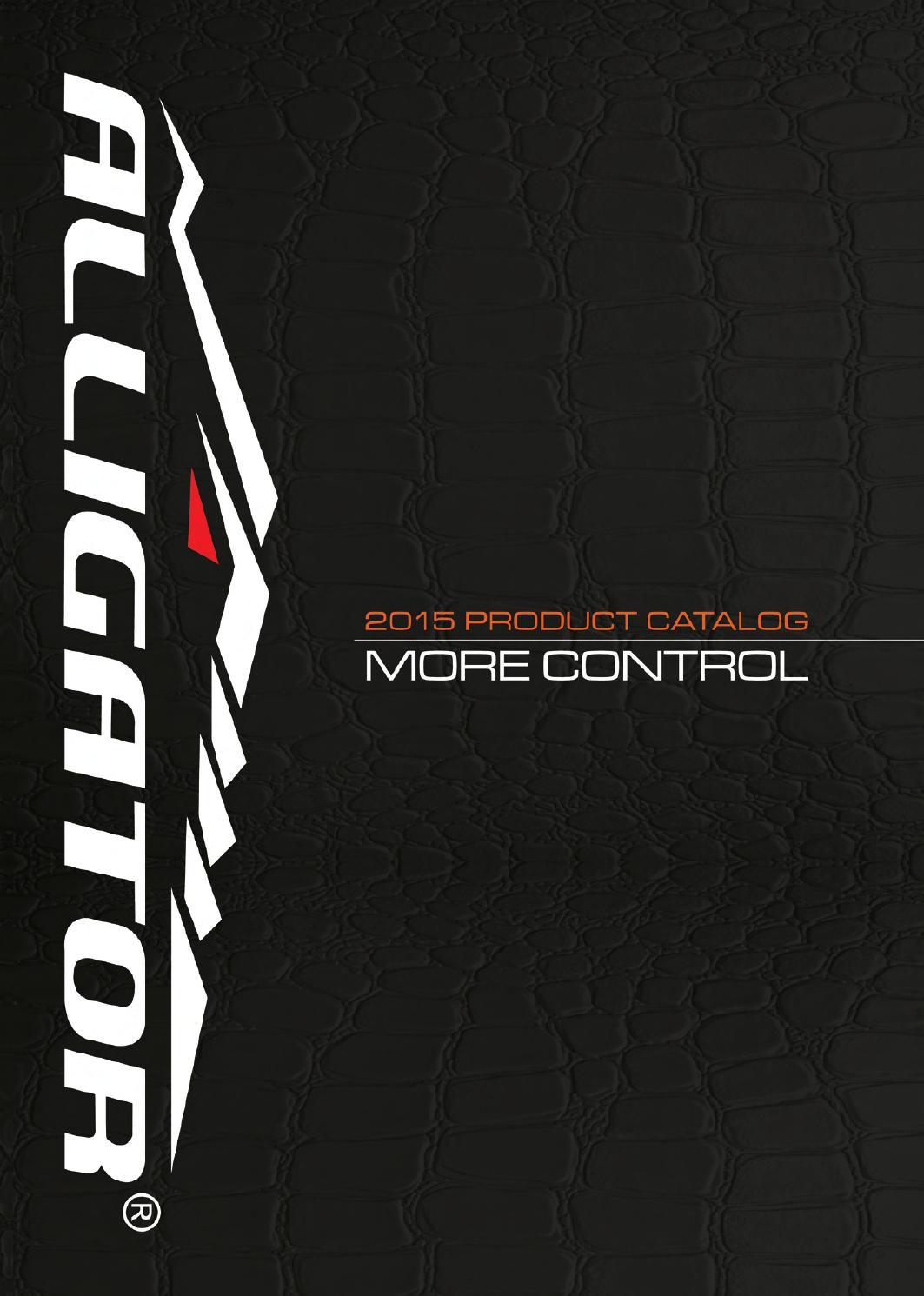 Alligator Braided Brake Cable Kit Slick Front Rear MTB Road Shimano SRAM Campy