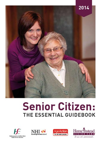 6942277ee30 Senior Citizen 2014  The Essential Guidebook by Ashville Media Group ...