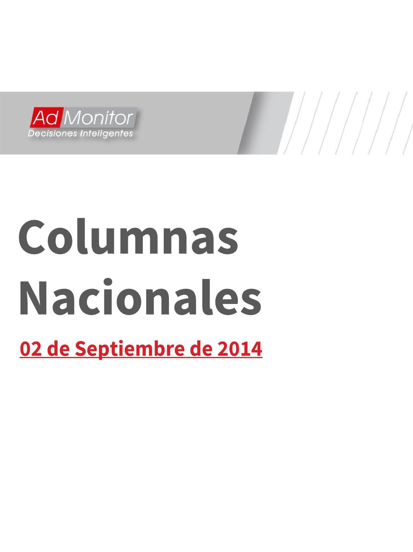 Columnas df 02 09 by admonitor - issuu