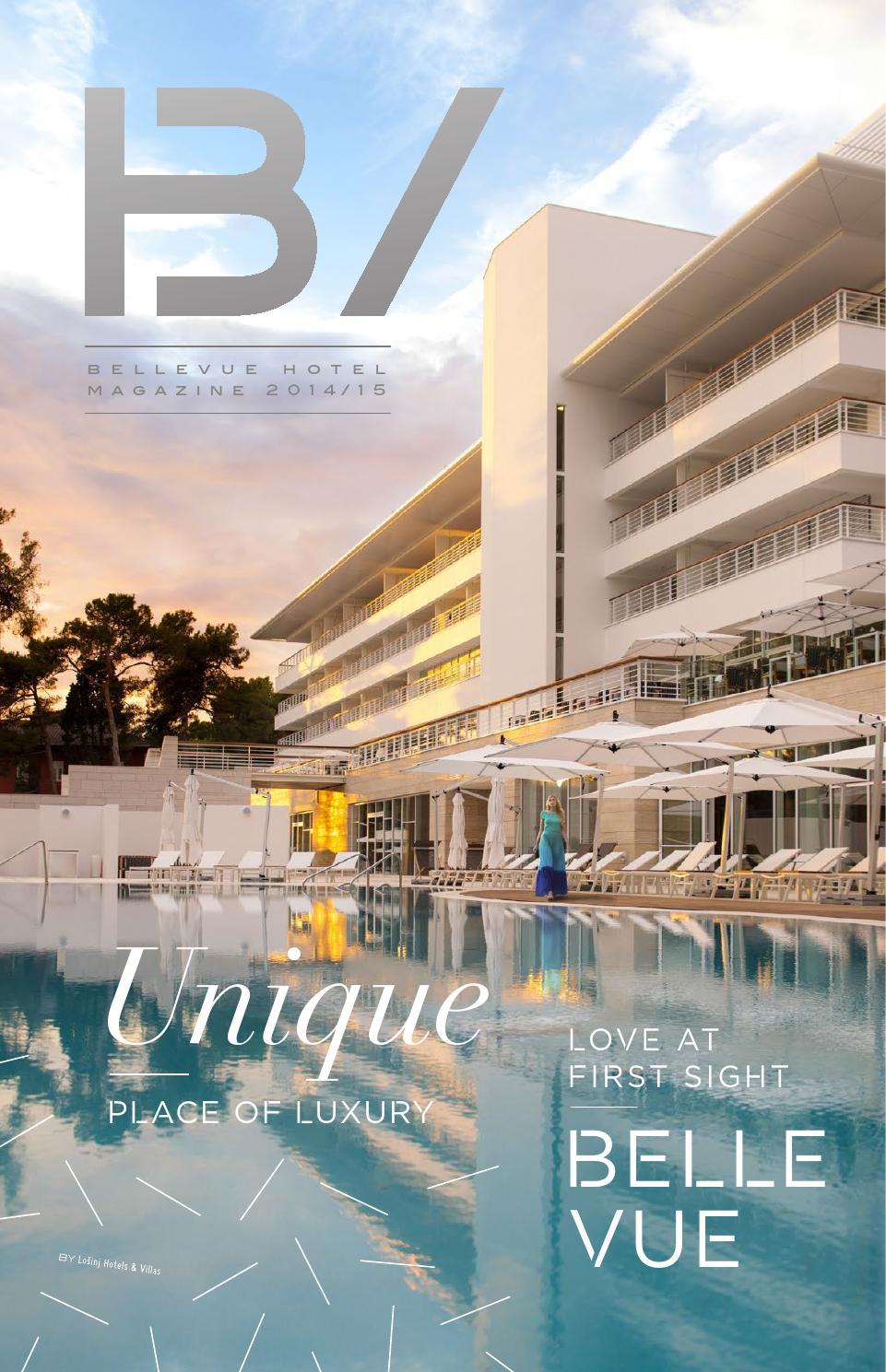 hotel bellevue lošinj (english)losinj hotels & villas