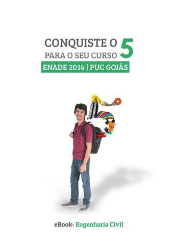eBook - Engenharia Civil by PUC Goiás - issuu 1b8bca1d8be
