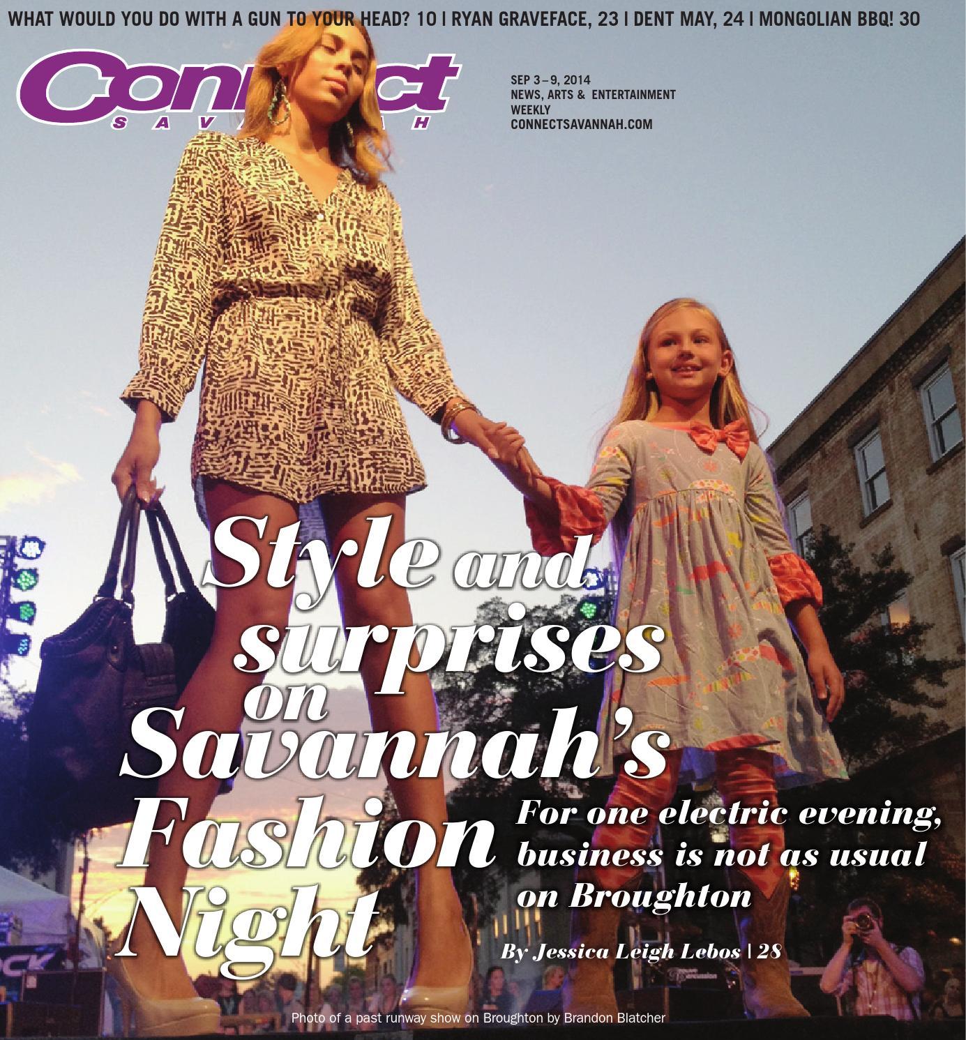 Connect Savannah September 3 2014 By Issuu Circuit Board Pakoh