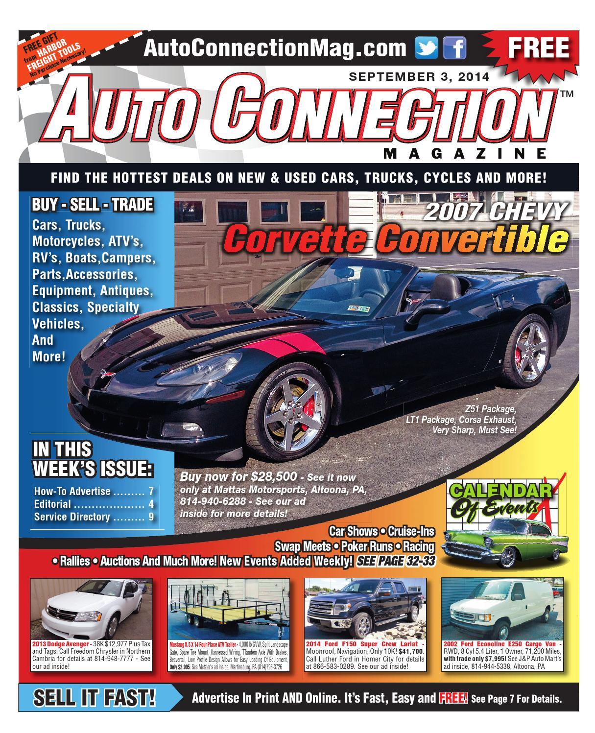 Chrysler Rear Park Assist Sensor 07-09 Aspen Durango Town/&Country Grand Caravan