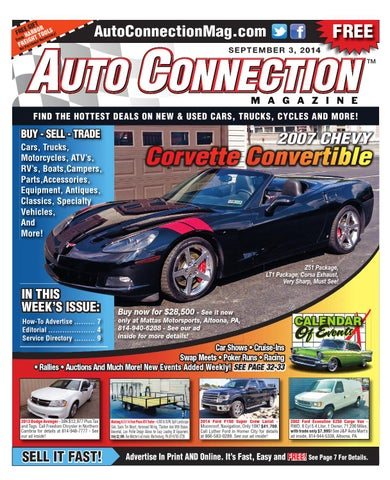 09 03 14 auto connection magazine by auto connection magazine issuu page 1 sciox Image collections