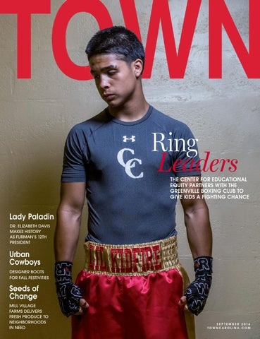 6333952d1660 TOWN September 2014 by Community Journals - issuu