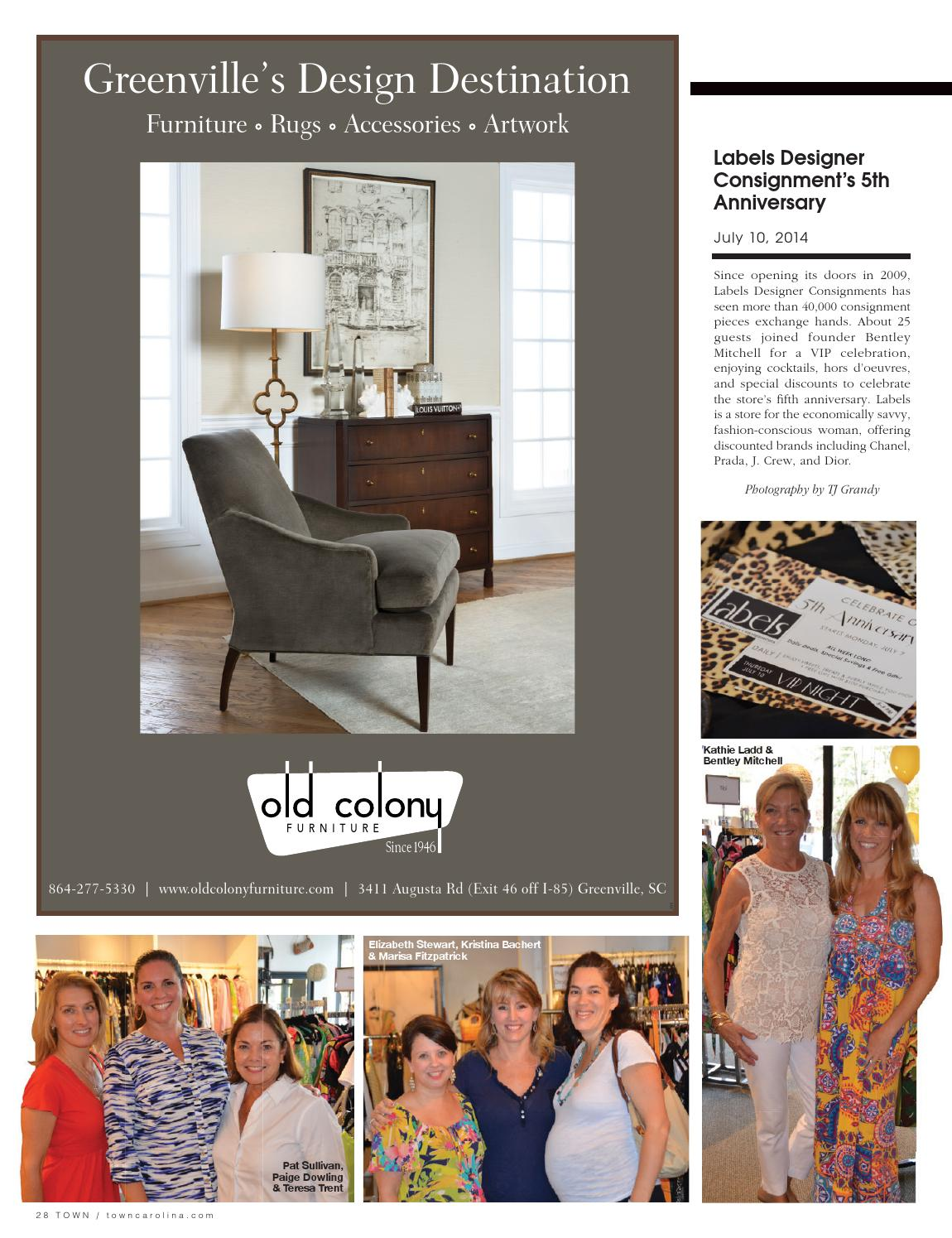 TOWN September 2014 By Community Journals   Issuu