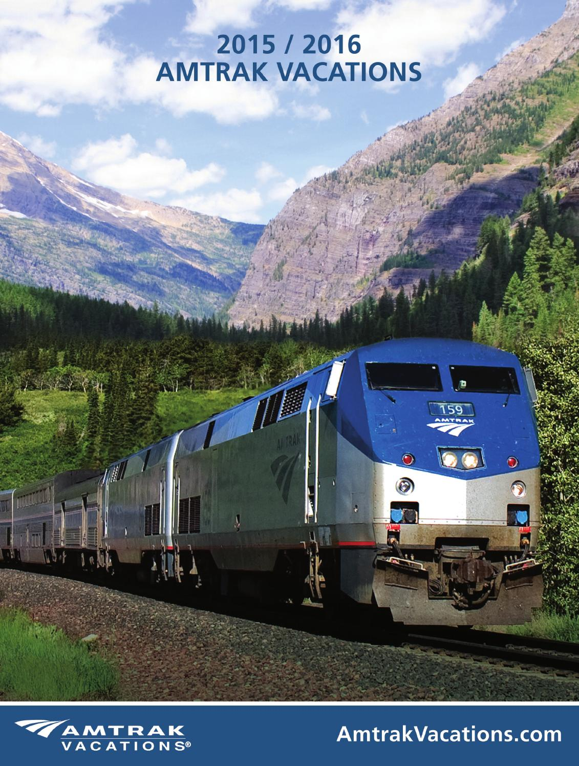Amtrak offers money-saving travel alternative - Living On ...