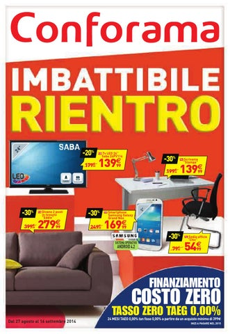 Materasso Memory 3200 Amicor Pure.Conforama 16set By Volavolantino Issuu