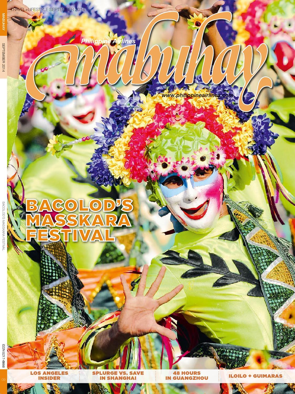 Mabuhay Magazine, September 2014 by Eastgate Publishing Corporation