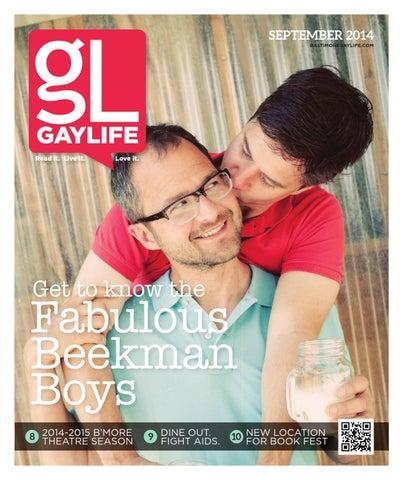 gay dating in baltimore