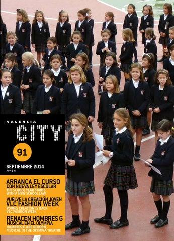 info for 3f30c 841f0 Valencia City septiembre nº91 by Valencia City - issuu
