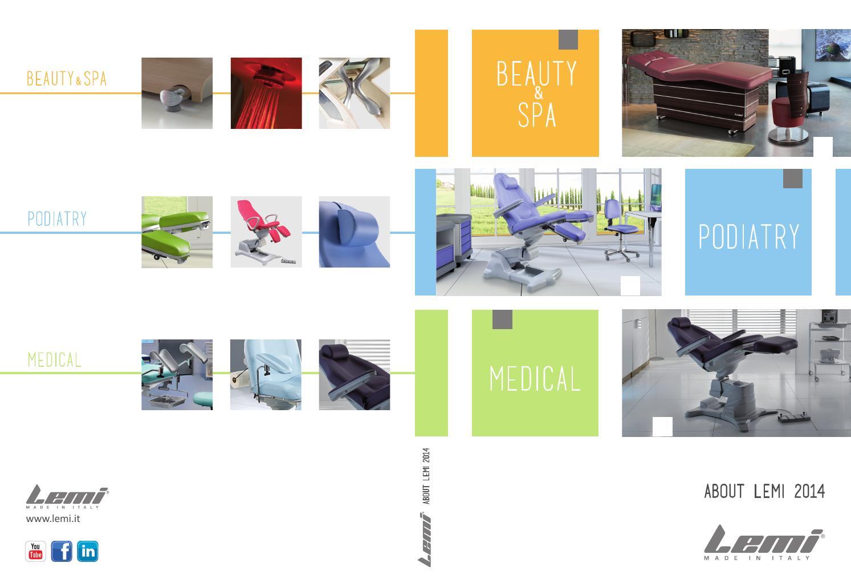 Lemi catalog 2014 by ray ang issuu - Mobili studio medico ...