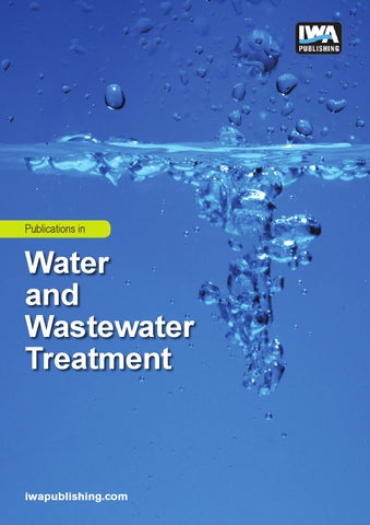 Nanotechnology In Water Treatment Applications Ebook