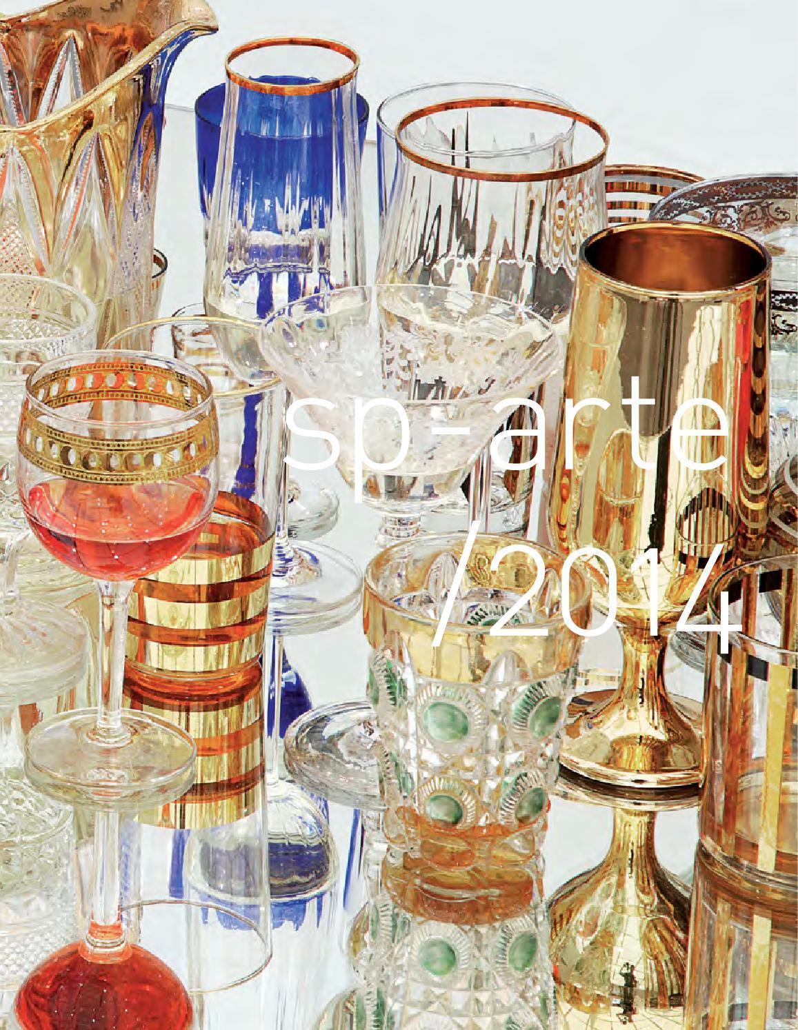 SP-Arte 2014 by SP-Arte - issuu a1a722a549