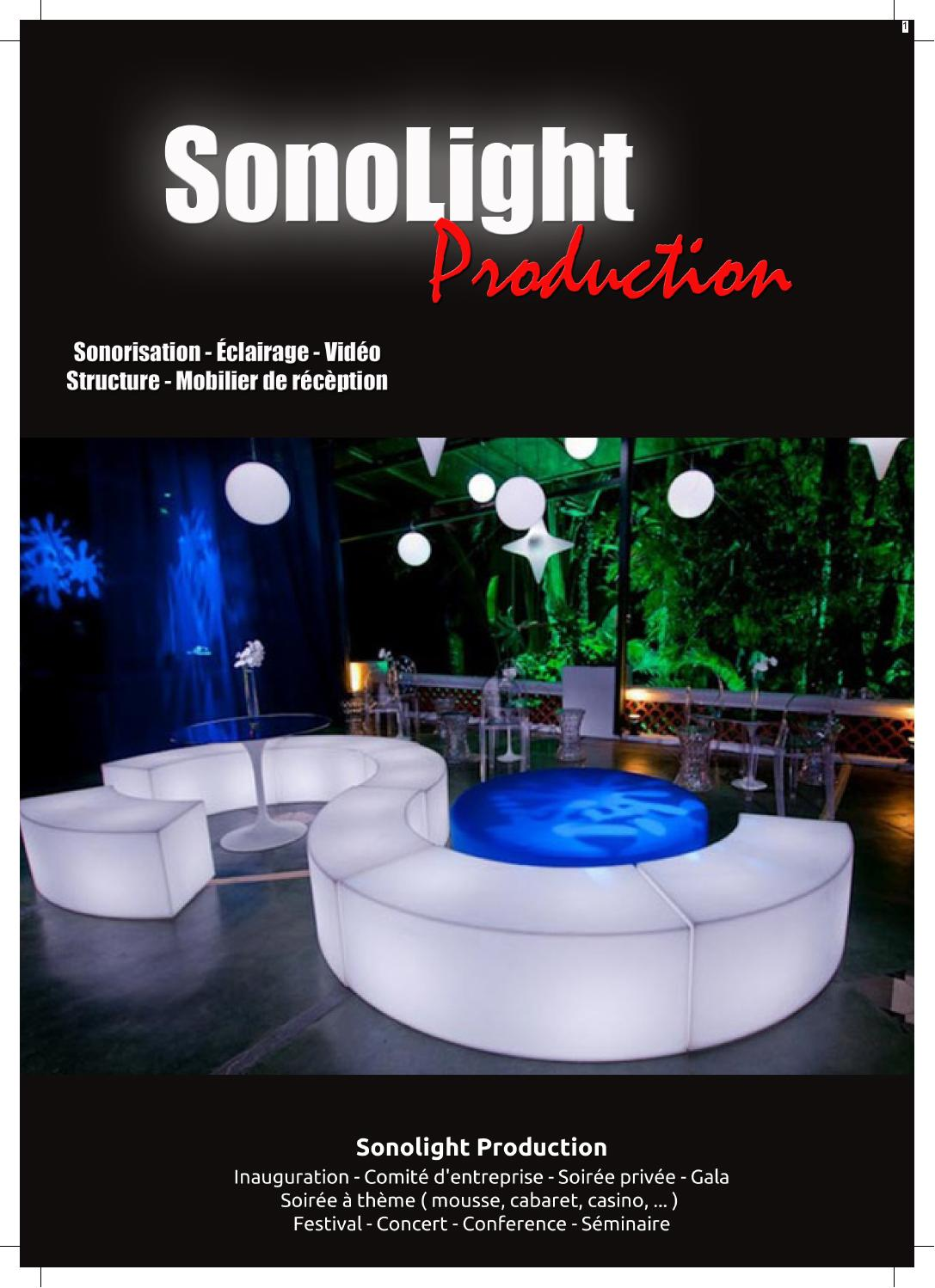 Production Sonolight Sitti Catalogue By Issuu CrxodBeW
