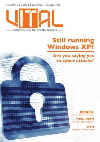 VitAL Magazine - March-April 2014 by 31 Media - issuu