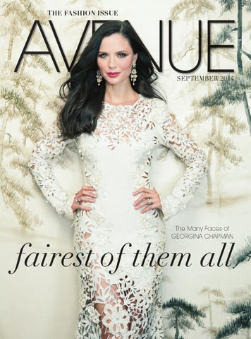 AVENUE September 2014 by AVENUE Magazine - issuu f2def80e268