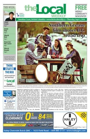 Coast Mountain News  December          by Black Press   issuu Project Gutenberg Carleton Place   Almonte Canadian Gazette