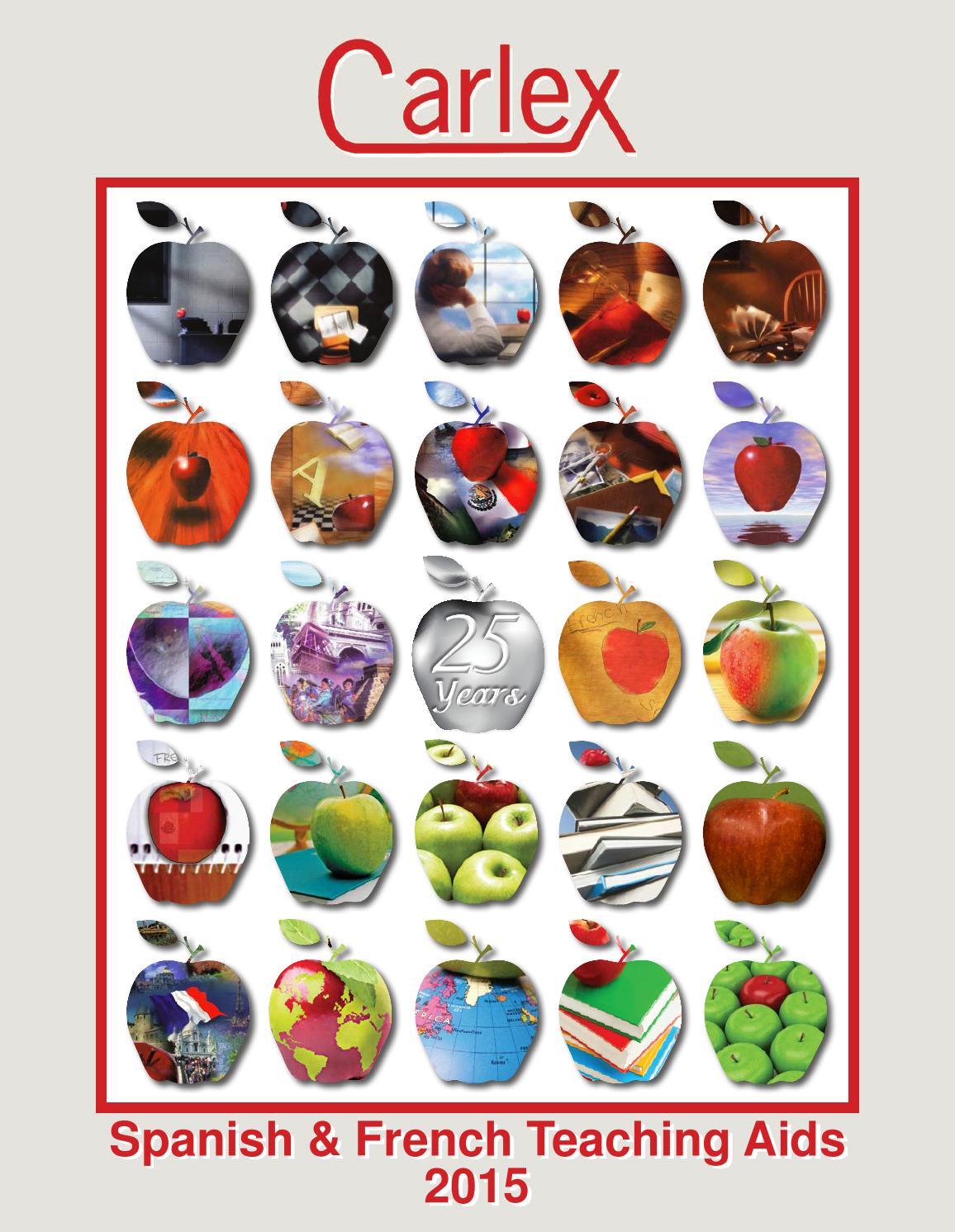 Carlex 2015 Catalog by Carlex - issuu eff5de444fe