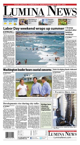 Hilltop press 052114 by Enquirer Media - Issuu