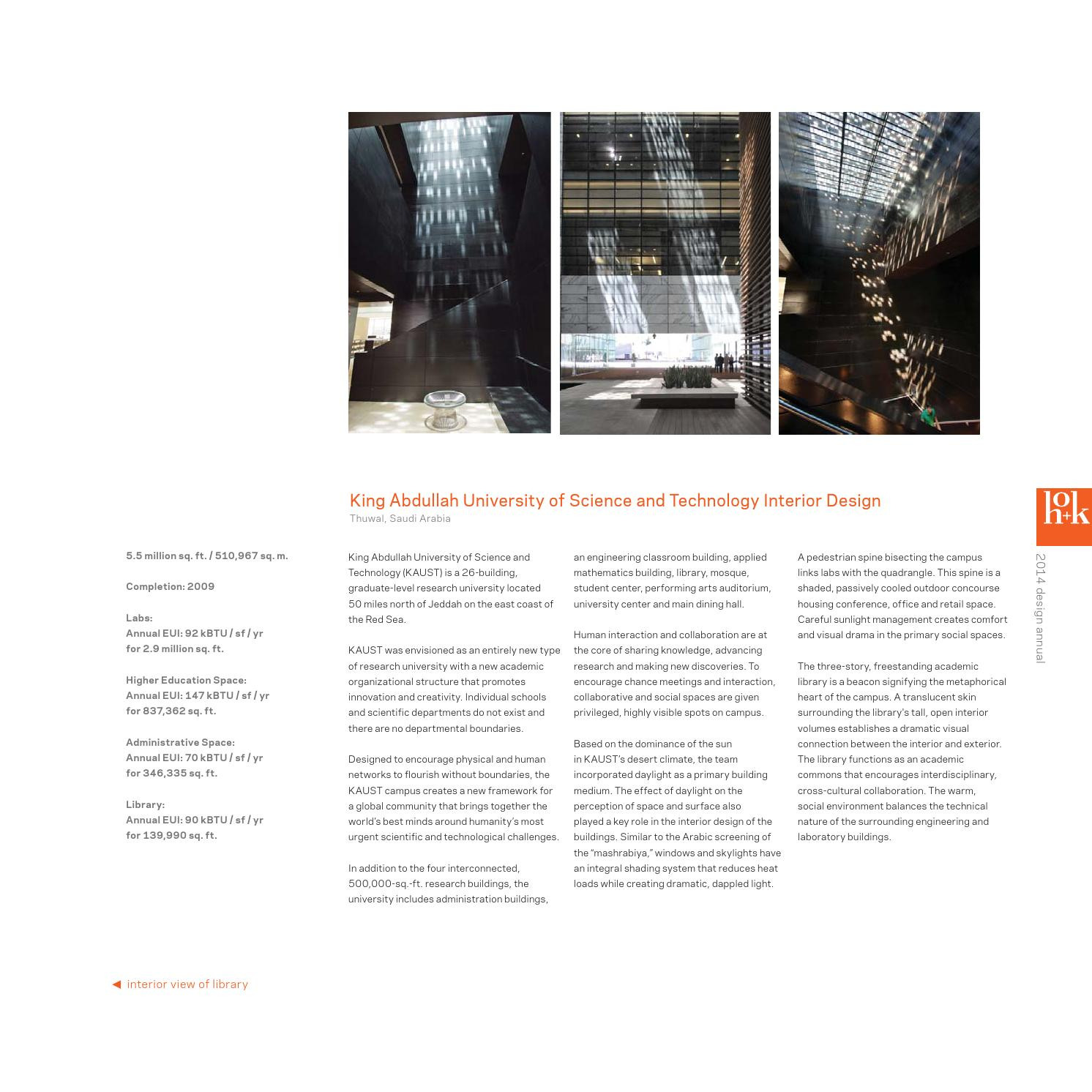 2014 hok design annual by about hok issuu