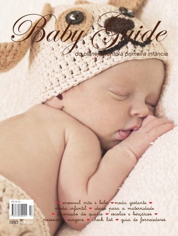 29998bac0 Baby Guide by Inc Design - issuu