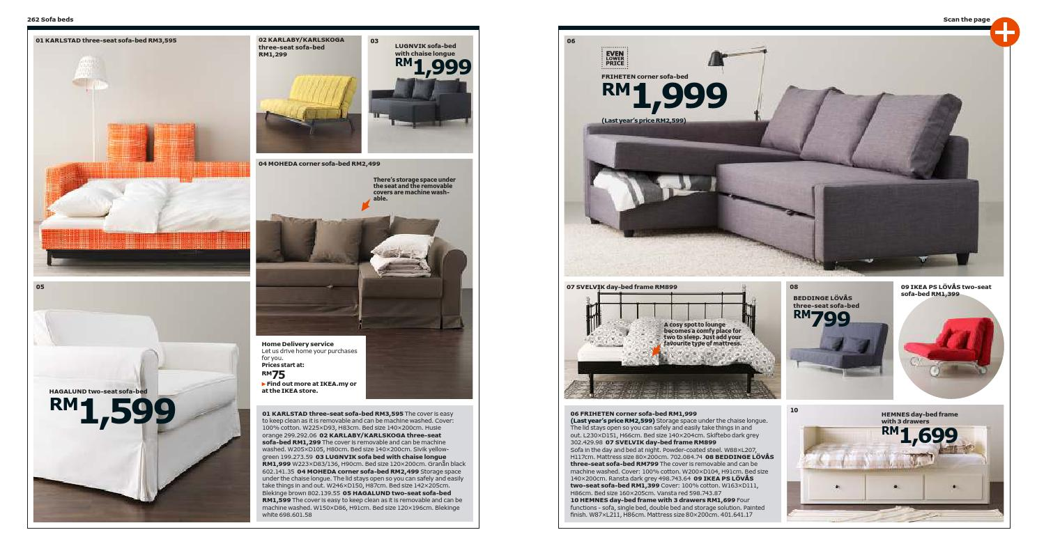 Sensational Ikea Catalog 2015 Malaysia By Z A Issuu Customarchery Wood Chair Design Ideas Customarcherynet
