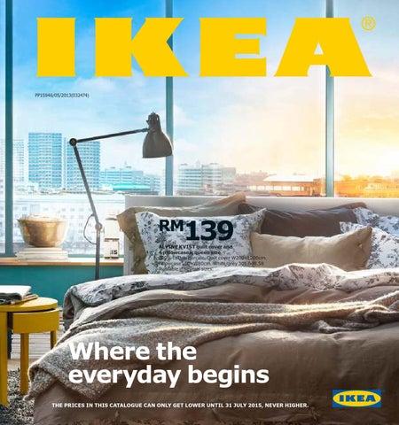 Ikea Catalog 2015 Malaysia By Z A