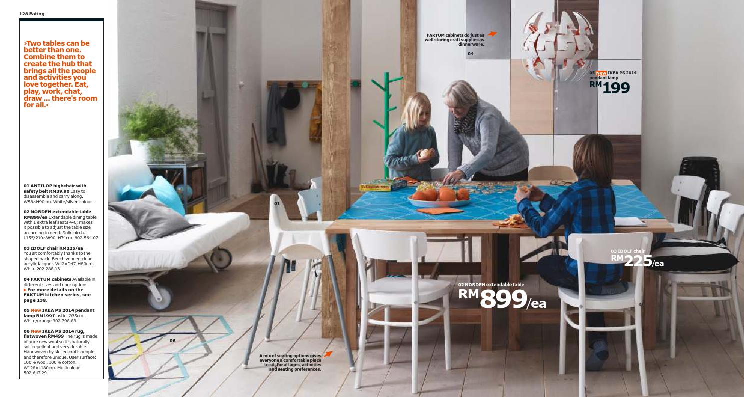 Strange Ikea Catalog 2015 Malaysia By Z A Issuu Alphanode Cool Chair Designs And Ideas Alphanodeonline