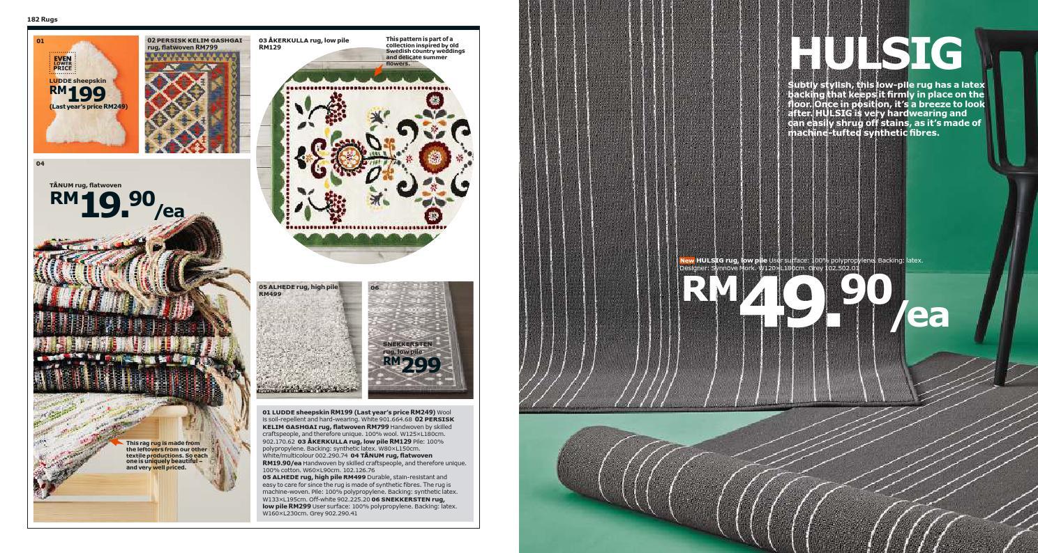 Ikea Catalog 2015 Malaysia By Z A Issuu