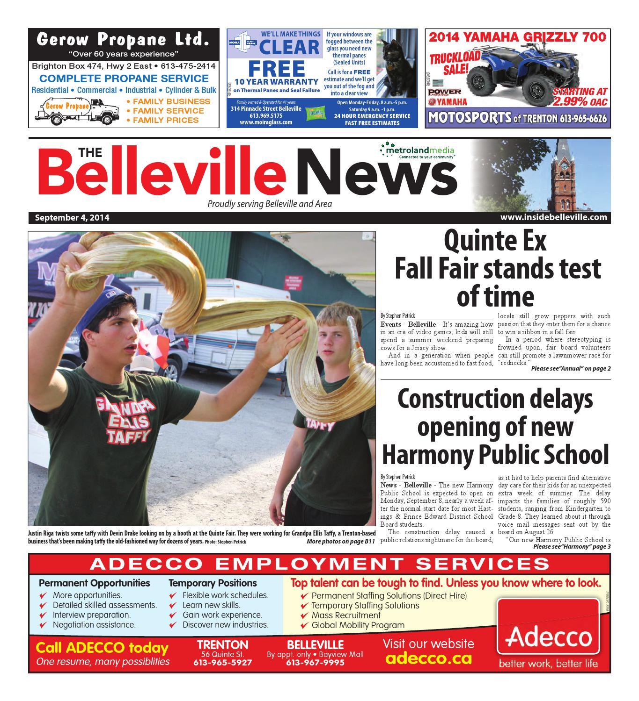 359aad1a980 Belleville090414 by Metroland East - Belleville News - issuu