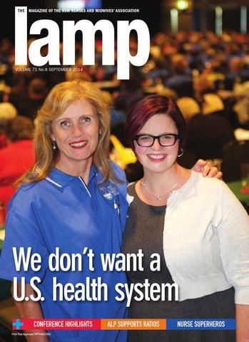 The Lamp September 2014