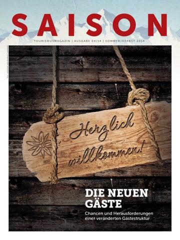 SAISON (September 2014) by TARGET GROUP Publishing GmbH - issuu