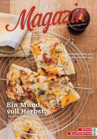 SPAR Magazin Ausgabe 6 by SPAR Schweiz - issuu