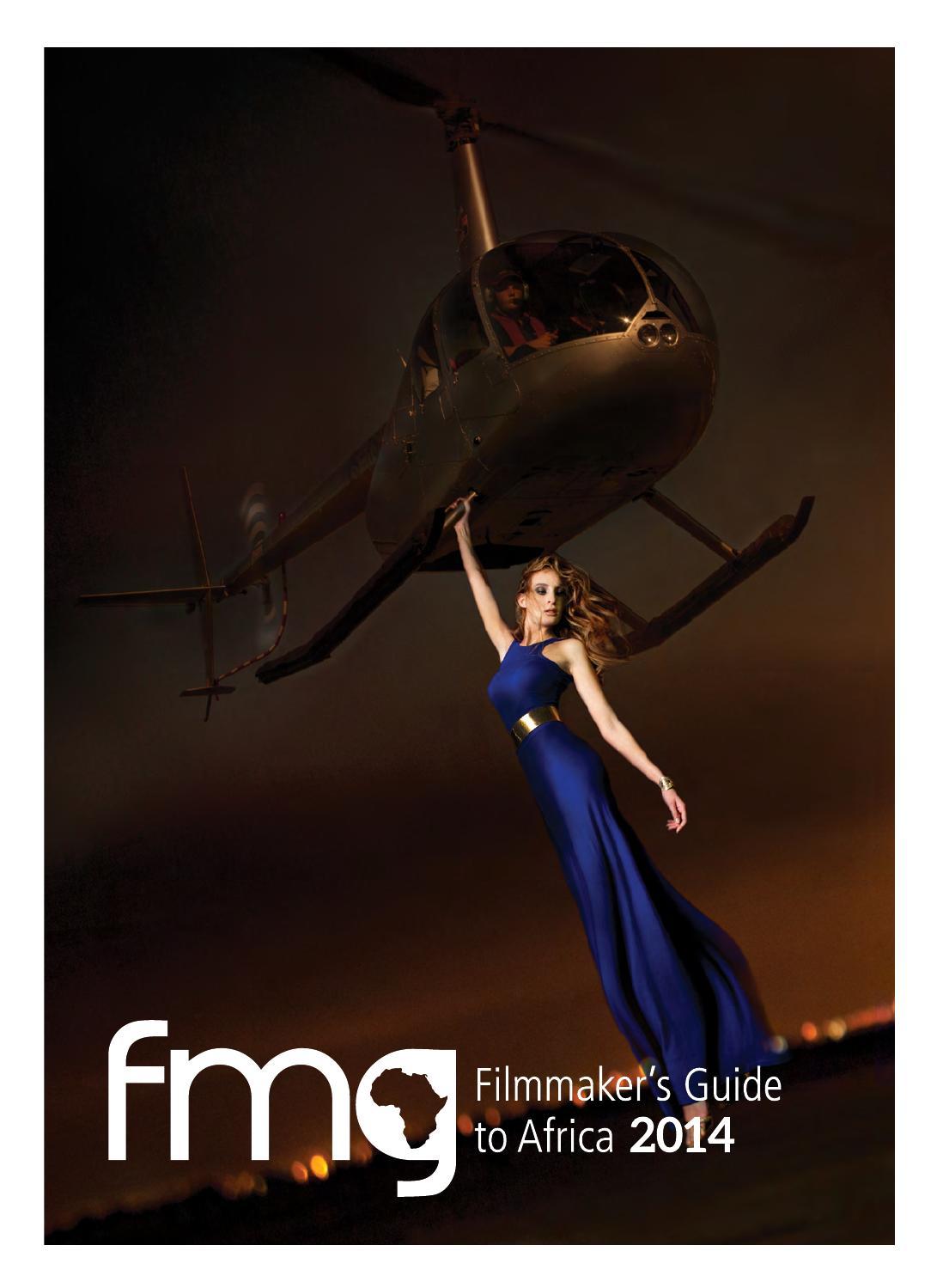 fabrikspris söt stor rabatt FMG 2014 by Film & Event Media - issuu