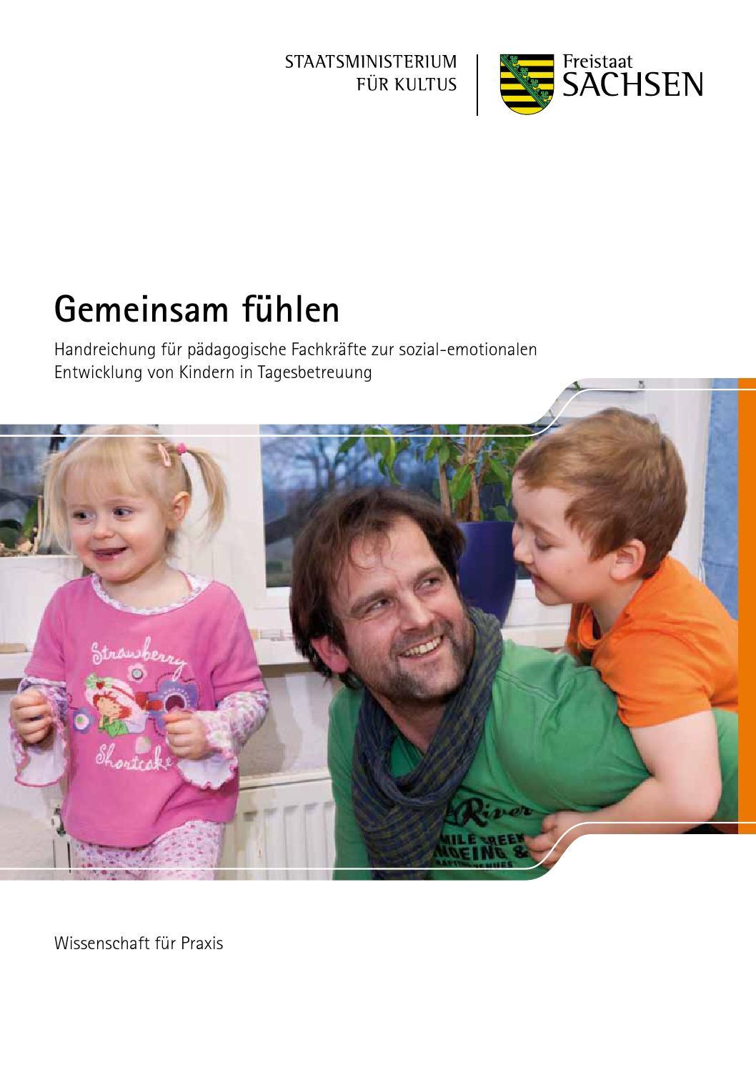 Gemeinsam fühlen by Freistaat Sachsen - issuu