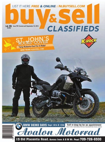 The Buy   Sell Magazine Issue 901 by NL Buy Sell - issuu b59e94ac9