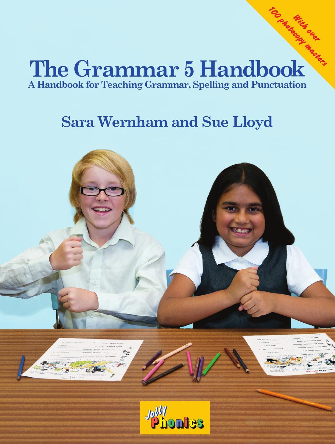 jolly grammar handbook 3 pdf download