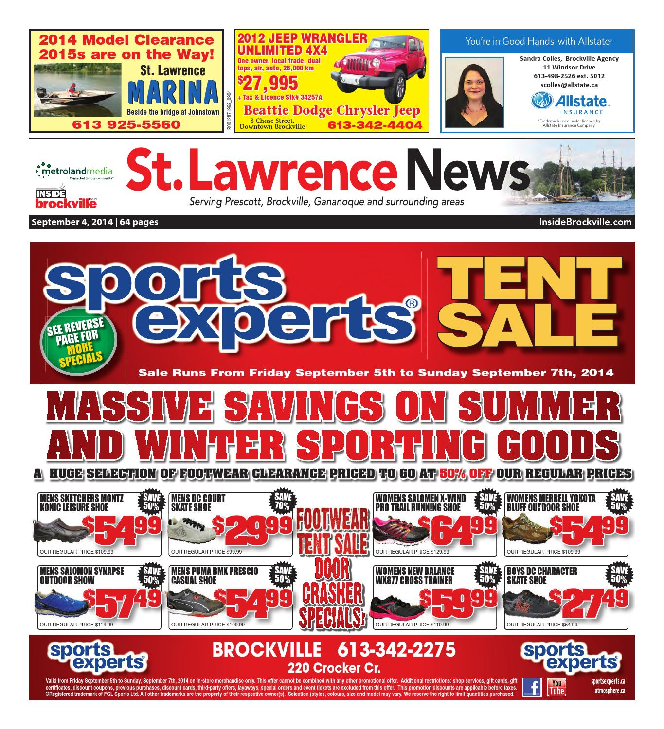 Stlawrence090414 by metroland east st lawrence news issuu fandeluxe Choice Image