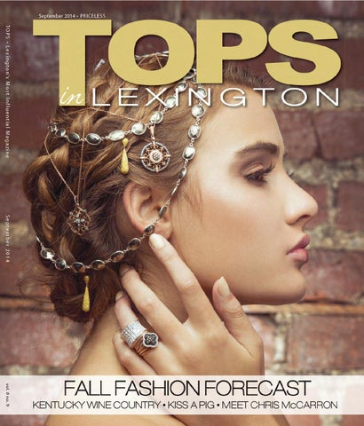 ba5d10c3a2470 TOPS in Lexington Magazine