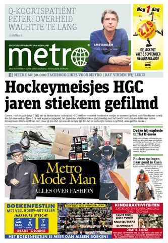 3de11806779 20140905_nl_amsterdam by Metro Netherlands - issuu