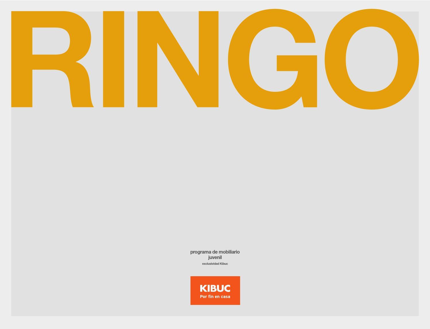 Kibuc Ringo 2014 By Kibuc Issuu