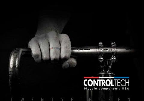 Control Tech Team Issue 1SC 10mm Offset Bike Seatpost