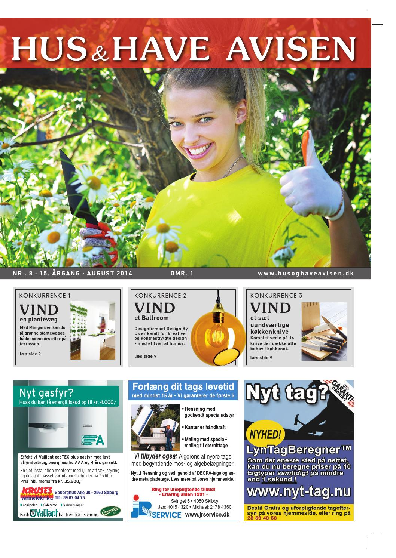 75f251e9daa Hus og have avisen 08/14 by Reklamehuset Soenderborg ApS - issuu