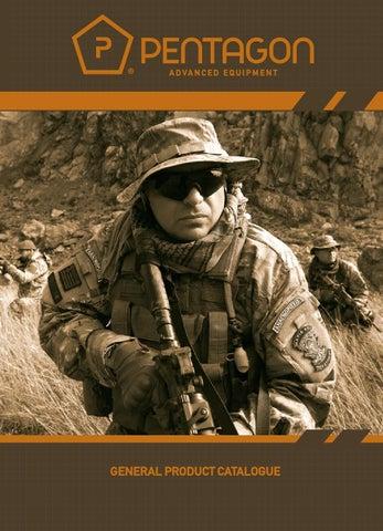 Pentagon® Brand Catalogue 2013 3505c84ed79