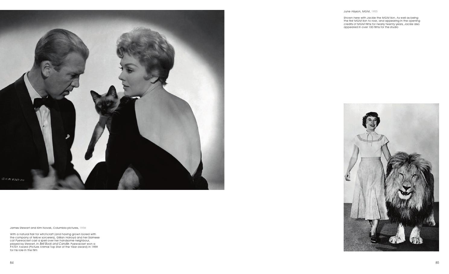 Hollywood cats final pdf by ACC Art Books - issuu